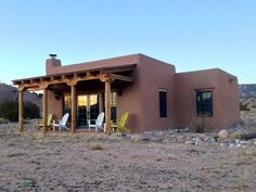 Cottage vacation rental in Abiquiu from VRBO.com! #vacation #rental #travel #vrbo