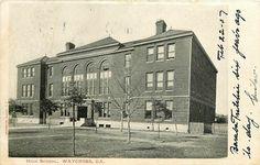 Brunswick High School Brunswick Marylad Pinterest High School