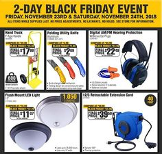 Rural King Black Friday 2018 Ads and Deals Browse the Rural King Black Friday 2018 ad scan and the complete product by product sales listing. Hearing Protection, Black Friday, Coupons, Hold On, King, Ads, Digital, Naruto Sad, Coupon