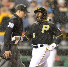 Pirates agree to four year extension with All star J Hay! Good job bucs and neil huntingdon!