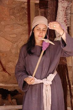 """in """"Nazareth Village"""" you can see and feel how the village of Nazareth was like at the time of Christ..."""