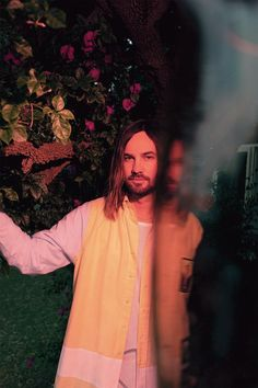 Tame Impala's Kevin Parker Is Finally Ready To Embrace Fame Kevin Parker, Music Aesthetic, Aesthetic Photo, Tame Impala Tour, Dance Like This, Gq Australia, Music Wall, Best Albums, Celebs