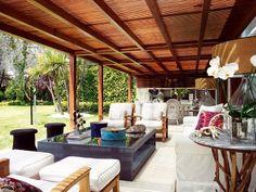 Propuestas de mobiliario outdoor