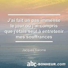 Par Jacques Salomé