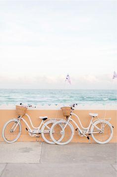 Beach cruisers