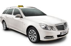 When checking out Larnaca on the island of Cyprus, constantly reserve   <b>Larnaca taxis</b> from a rental facility positioned around the airport.