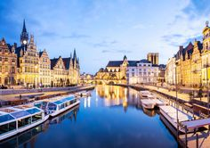 Can you keep a secret? Here, Richard Mellor reveals six of Europe's hippest small cities.