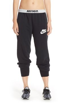 Nike+'Rally'+Jogger+Sweatpants+available+at+#Nordstrom