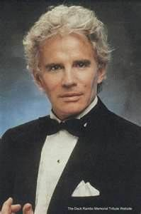 I'm Having a Dack Attack! Celebrities Who Died, Celebs, Dack Rambo, Gone Too Soon, Male Man, Rest In Peace, Underworld, Yahoo Images, Male Models