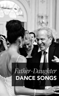 Songs you and your dad will both love   Brides.com