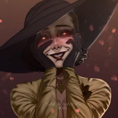 Resident Evil Girl, The Evil Within, Meme Pictures, Ecchi, Fan Art, Tall Women, Monster Girl, Smile Face, Marvel Dc