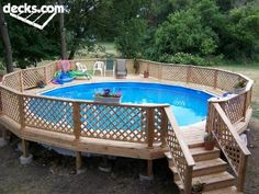 Pool Deck Deck Picture Gallery