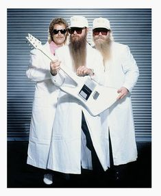 Top Photos, Great Photos, Pictures, Zz Top, Top Image, Frank Beard, Billy Gibbons, Stevie Ray Vaughan, Soundtrack To My Life