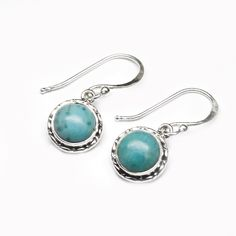#Awesome 925 #Sterling #Silver #Handmaded #Larimar #Gemstone #Earring for #Women #We #deals in all types of #jewelry like #Children's #Jewelry #Engagement & #Wedding #Ethnic, #Regional & Tribal, #Fashion #Jewelry #Fine #Jewelry #Handcrafted #Artisan #Jewelry #Jewelry #Design & #Repair #Men's #Jewelry #Vintage & #Antique #Jewelry #Wholesale #Lots so #please ask us if you have any #enquiry
