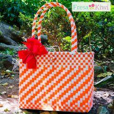 Preciosa bolsa para lucir espectacular está Primavera