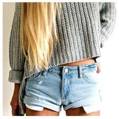 Would wear.