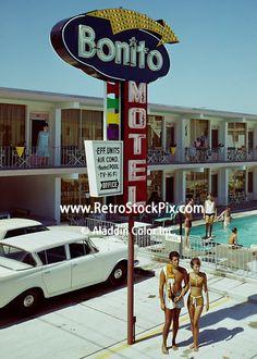 Bonito Motel Wildwood,NJ