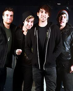 All Time Low Photos