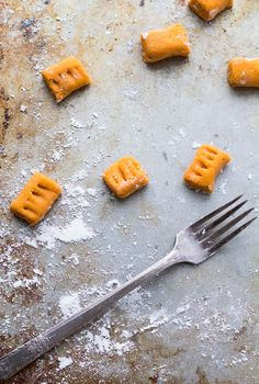 5 Ingredient Gluten-Free Sweet Potato Gnocchi (vegan too!)
