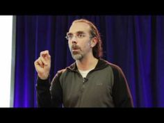Dr. Astro Teller, Director of New Projects for Google