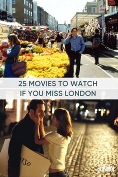 Grit, glamour, and Hugh Grant. South London, London Life, Movies To Watch, Good Movies, The Long Good Friday, Movies In London, Be With You Movie, Cinema Theatre, Hugh Grant