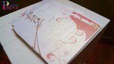 При нас можете да поръчате покани за сватба - кратки срокове на ниски цени. Дизайн по наши и ваши идеи, както и оригинален текст за покани за сватба...