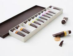 Bisnagas de chocolate – Bem Legaus