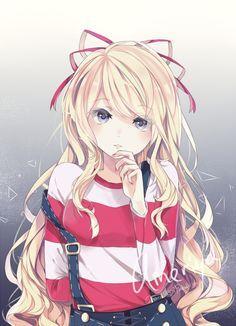 anime art More