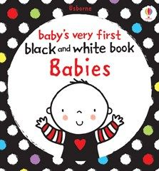 We've chosen our favourite baby books for your child's first year. Take a peep at our list – full of the high-contrast images and black-and-white patterns that babies love – to find the perfect books to try with your little one. Black And White Books, Black And White Baby, Black And White Pictures, Little Library, Little Books, Good Books, Children's Books, 3rd Baby, Baby Love