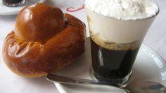 Granita e brioche, the authentic Sicilian breakfast