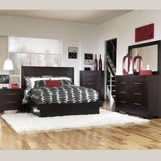 Forum Bedroom Set   Furniture Store, St. Louis, Missouri. Phillips Furniture