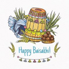 Warm wishes for the harvest festival Baisakhi from Eminence Banquet Hall, we request all the citizens to celebrate the spiritual festival with their loved ones at home and do not break the quarantine while risking the health of our surrounding. Lohri Greetings, Baisakhi Festival, Happy Baisakhi, Security Guard Services, Happy Lohri, Festival Background, Let Us Pray, Harvest Season