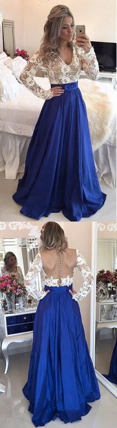 When you attend the party with the lace backless print long dress, you will look more elegant and dignified. The unique design pattern attracts others easily. Featured with the backless design will sh