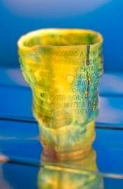 """""""Goto"""" e catalogo di Gaetano Pesce Caffè #Florian a #Venezia San Marco - Florian #cafè in #Venice Saint Mark #travel #travelinspiration  #italy #italia #veneto #instaitalia #italianalluretravel #lonelyplanetitalia #lonelyplanet"""
