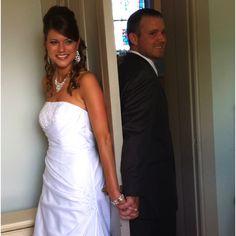 Pre wedding pics.