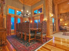 Abode at Solamere #abodeparkcity #parkcityvacationrental #deervalleyvacation