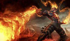Brand | League of Legends