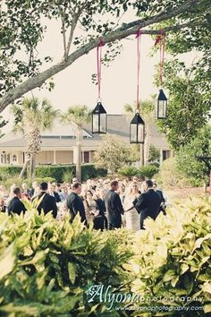 Outdoor Ceremony Ideas  Wedding Ceremony Photos on WeddingWire