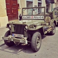 Military Jeep Jeep Cj7, Jeep Wrangler Rubicon, Jeep Wrangler Unlimited, Jeep Dodge, Willys Mb, Military Police Army, Jeep Quotes, Vintage Jeep, Old Jeep