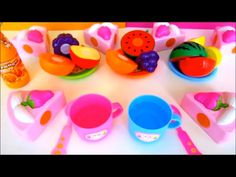 Toys Fun Land: Velcro Toy Learn Names of Fruits and Vegetables Ve. Cooking Toys, Abc Songs, Baby Alive, Color Names, Nursery Rhymes, Fruits And Vegetables, Baby Dolls, Barbie, Shapes