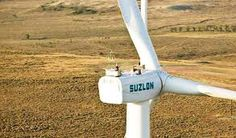 Suzlon wins 50.40 MW repeat order from a leading power utility
