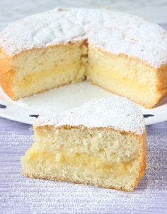 Pensionärskaka – Lindas Bakskola Swedish Recipes, Sweet Recipes, No Bake Desserts, Dessert Recipes, Baking Recipes, Cookie Recipes, Gateaux Cake, Bagan, Savoury Cake