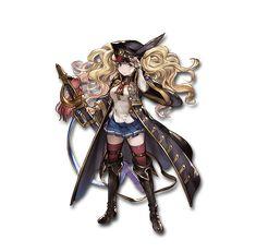 【情報】介面/場景/人物立繪 等等 各類原圖素材(2015.02.15更新) @碧藍幻想 哈啦板 - 巴哈姆特 2d Character, Character Concept, Concept Art, Character Design, Valiant Force, Final Fantasy Tactics, Hero Girl, Back To Black, Design Reference