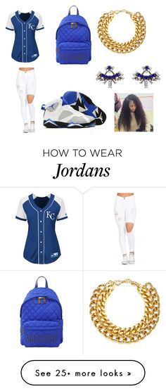 """BACK To SchooL"" by malie-queen on Polyvore featuring Majestic, Retrò, Moschino, A.V. Max and DANNIJO"