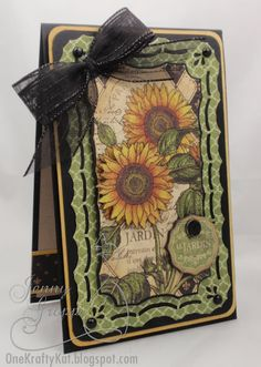 One Krafty Kat: Blog Hop with Perfect Paper Crafting and Scrapbook Adhesives!