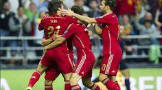 Soi kèo Tây Ban Nha vs Hàn Quốc ngày 1/6 >> http://bongda.13322.com/odds/fenxi/201606_333483.html