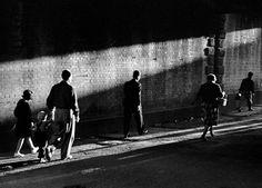 Osamu Murai | 村井 修, 記憶の風景「1950年代の風景」, 東京・渋谷駅南口