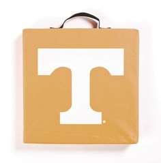 NCAA Tennessee Volunteers Outdoor Adirondack Chair Cushion