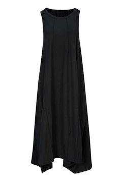 Lurdes Bergada Jersey Dress S/S 2017 lb170030 | Walkers.Style