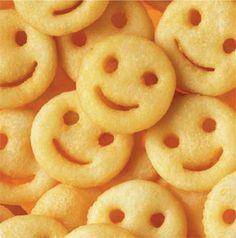Smiles... love 'em!